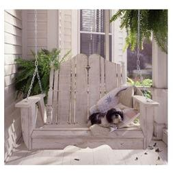 Uwharrie Chair N152 Nantucket Swing for Residential or Comme