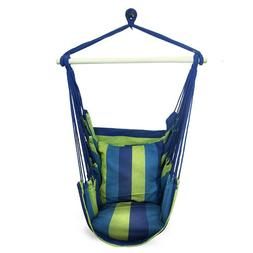 bedroom hammock portable chair rope swing seat