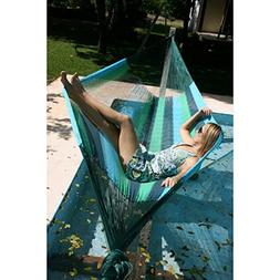 Ben and Jonah Mayan Double Hammock-XL