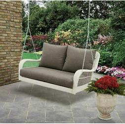 Better Homes and Gardens Outdoor Furniture Porch Swing with