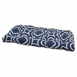 Pillow Perfect Carmody Outdoor Loveseat Cushion