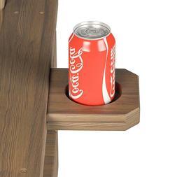 Porchgate Cupholders For Boardwalk  And Farmhouse Porch Swin