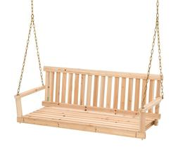 Jack Post H-24 Jennings 4' Swing Seat Chair with Chains