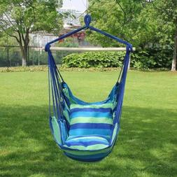 Hammock Swing Chair For Adults Nest Bedroom Outside Hanging