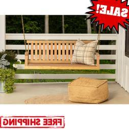 jennings traditional swing seat