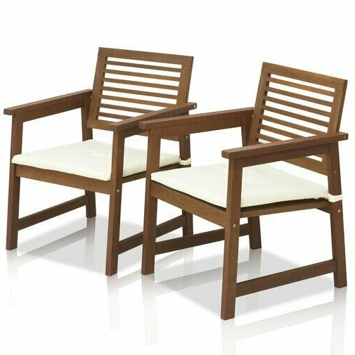 Patio Set 2 Pc Furniture