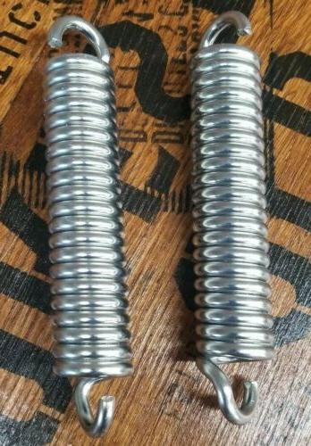2 porch springs 7 extra heavy duty