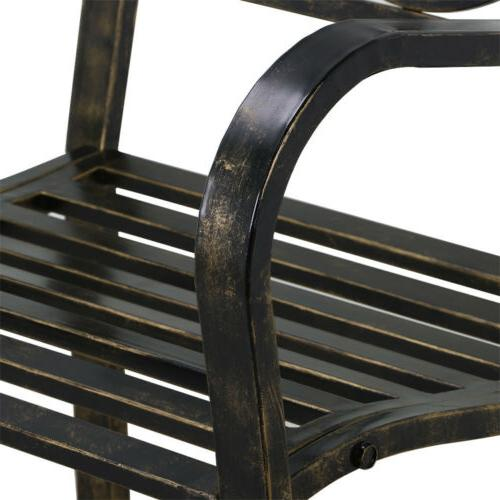 3PCS Outdoor Chair Patio