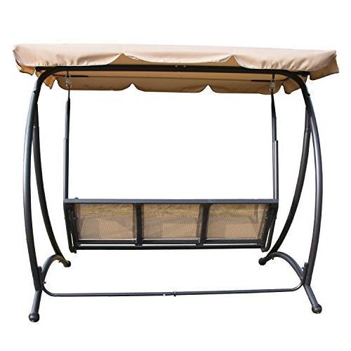 Outdoor Swing Patio Seat