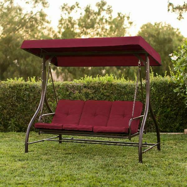 Best Products Patio Porch Swing