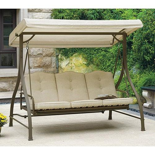 Mainstay Seat & Patio Swing