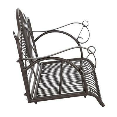 Swing Chair Patio Yard 2-3 Person Seat
