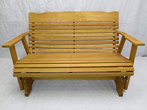 Kilmer Cedar Amish Crafted