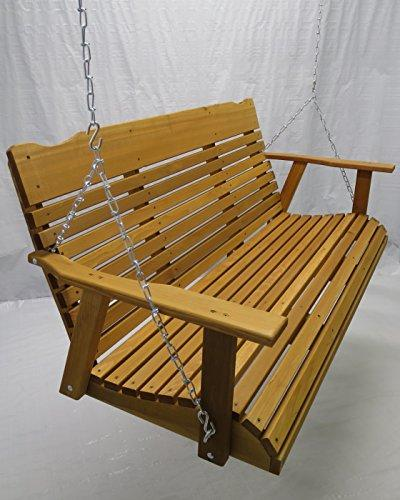 Kilmer Creek 5' Porch Amish Crafted Chain
