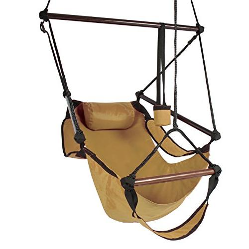 choice hammock hanging air deluxe