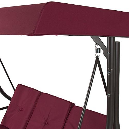 Best Converting Outdoor Patio Canopy Swing