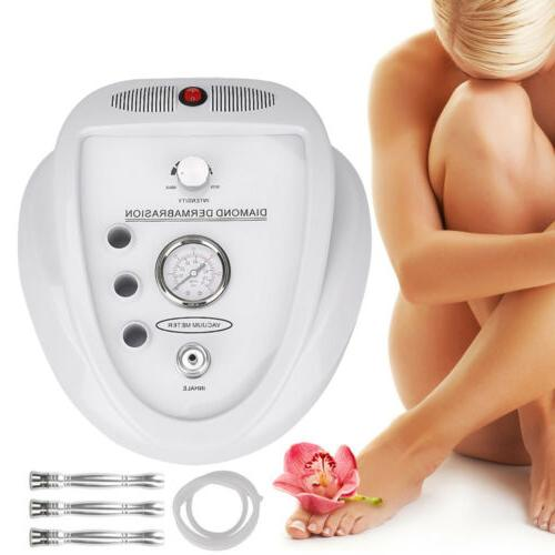 Diamond Microdermabrasion Dermabrasion Skin Care Beauty Mach