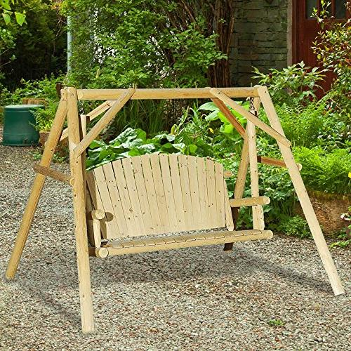 fairbanks porch swing made chinese