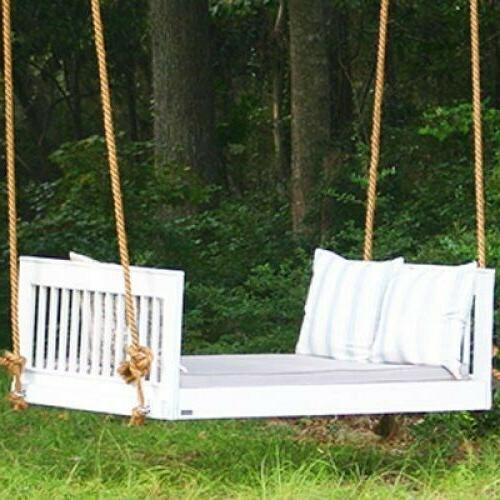 Farmhouse Bed Swing