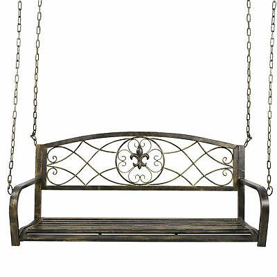 furniture metal fleur lis hanging