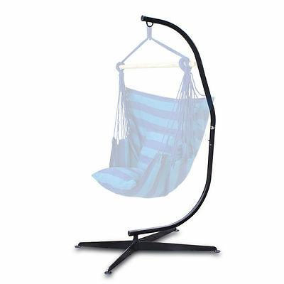 hammock c frame stand solid