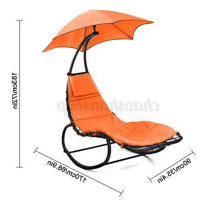 Hammock Chair Patio Sun Shade