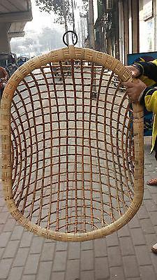 Hanging Handmade Chair Swing