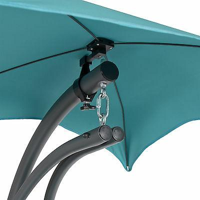 Hanging Chaise Arc Stand Hammock Chair Product