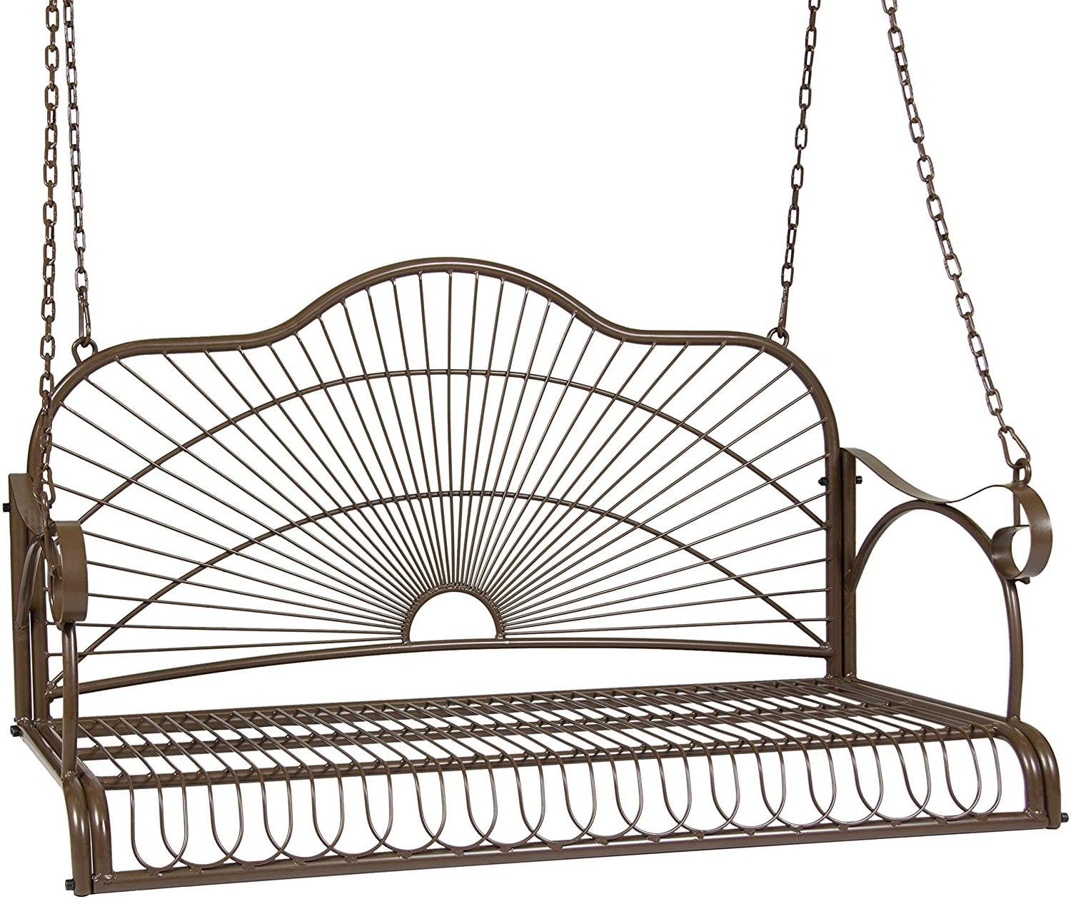 Hanging Iron Set-Outdoor Double