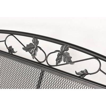 jefferson wrought iron swing
