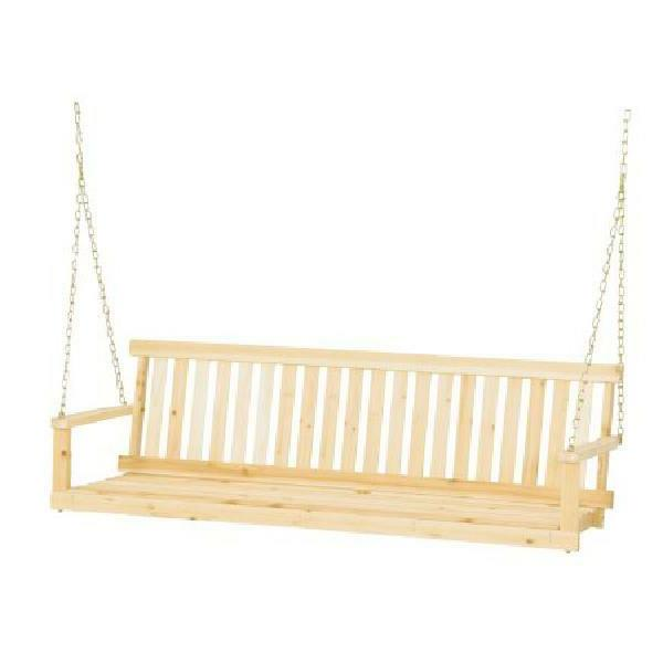 knollwood porch swing