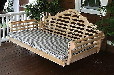 Marlboro Porch Cedar* Oversized