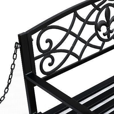 Metal Porch Swing Chair Hanging Chair Design