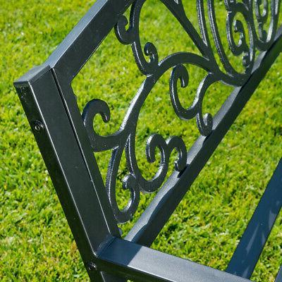 Outdoor Patio Garden Furniture Porch Seat