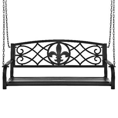Metal Swing Crafted