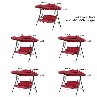 Outdoor Hammock Canopy Cover