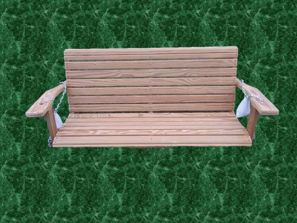 Outdoor Porch Heavy Made