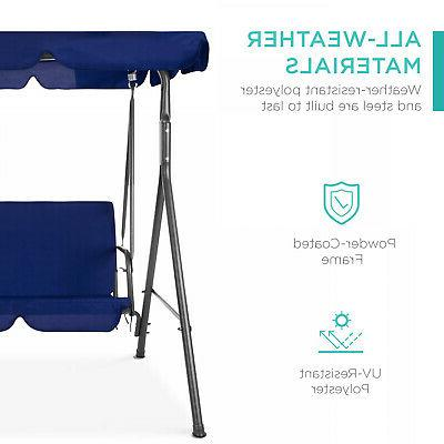 Outdoor Swing / Porch Chair w/