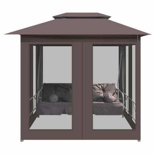 Patio Swing Chair Garden Outdoor Daybed