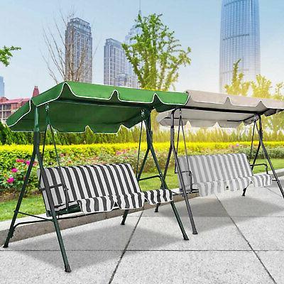 Swing Top Canopy Patio 66x45''