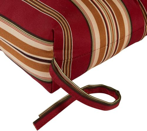 """Porch Swing Cushion Padding Outdoor Pillow Seat 44"""""""