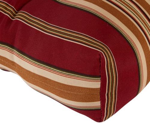 Porch Cushion Padding Outdoor Pillow Seat