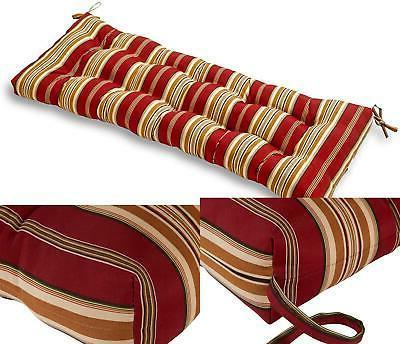 porch swing cushion padding outdoor patio pillow