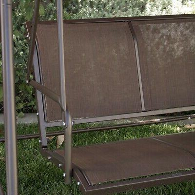 Chair Tilt Resistant 3 Brown