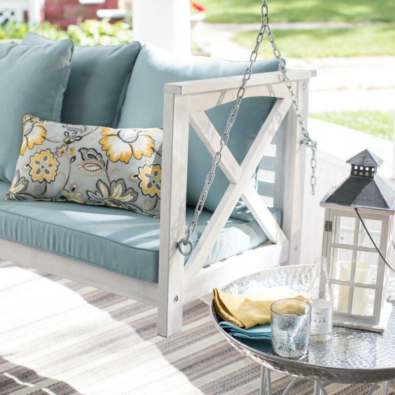 Porch Garden Patio Relax with