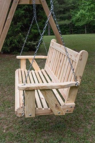 Holder Amish Heavy 5ft. Swing Made