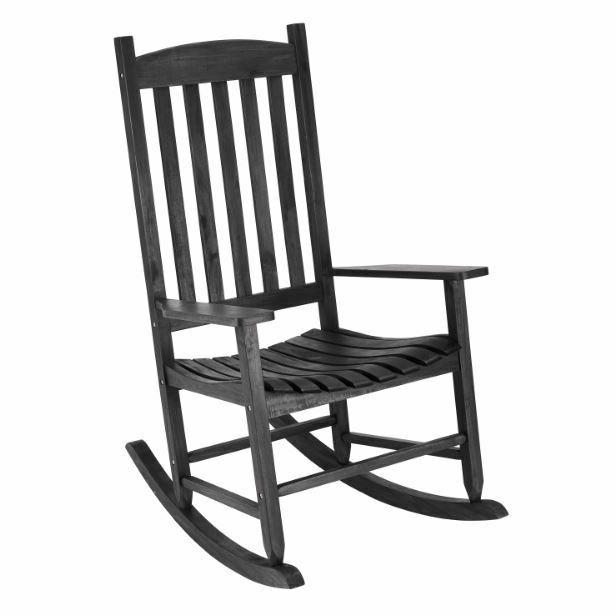 Rocking Chair Solid Wood Seating