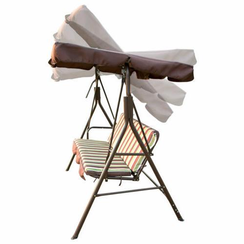 Canopy Patio Backyard Yard Furniture 3