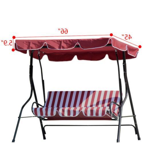 Swing Top 300D Garden Outdoor 66x45