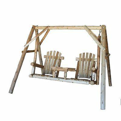 Lakeland Mills Tete-A-Tete Swing CFU19